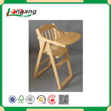 Toddler Feeding Table by Toddler Dining Chair Wood Restaurant Feeding Chair For Baby Solid