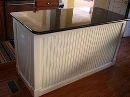 wainscoting kitchen island kitchen island