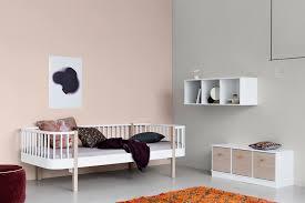 Oliver Furniture Wood
