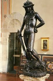art history the meaning behind michelangelo u0027s iconic u0027david u0027 statue