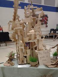 kid woodworking projects small