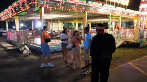 central florida fair orlando fl overview of fright nights at the south florida fairgrounds youtube