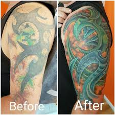 unique cover up half sleeve designs cover up my sleeve