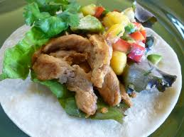 thanksgiving soy curls with vegan foods for long life vegan chicken fajitas with fresh peach salsa