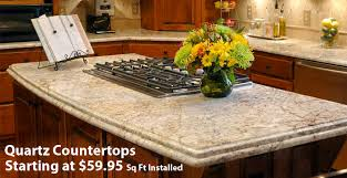 Kitchen Countertops Quartz by Great Home Decor And Remodeling Ideas Quartz Countertops