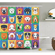 Animal Shower Curtains Great Gifts For Shower Curtains