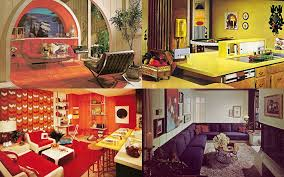 70s decor interior five common 1970s decor elements ultra swank