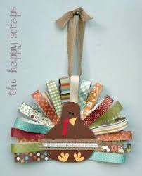 thanksgiving papercraft kilbourn library