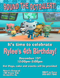 33 best octonauts bday images on pinterest 3rd birthday boxes