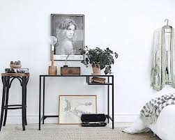 bedroom console table console table ideas