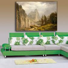 Home Decor Paintings by Online Buy Wholesale Yosemite Home Decor Paintings From China