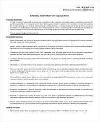 Bookkeeper Job Description For Resume by Staff Accountant Job Description Staff Auditor Job Description