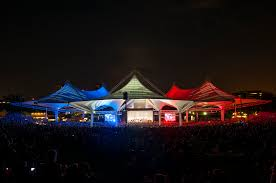 celebrate america at the pavilion s annual spangled salute july 3