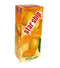 Mango Juice starship mango juice 200ml 3000000111 othoba