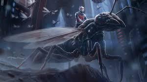 ant man 2015 credits mediastinger