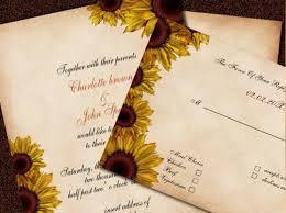 fall wedding invitations 46 stylish and fall wedding invitations weddingomania