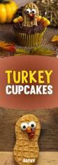 thanksgiving food craft ideas best 25 turkey cupcakes ideas only on pinterest cute turkey