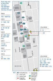 transit centers u003e pierce transit