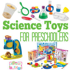 great science toys for preschoolers ages 3 4 and 5 itsy