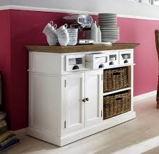 kitchen sideboard cabinet narrow buffet table sideboards