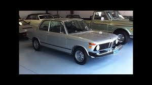 bmw 2002 for sale in lebanon 1974 bmw 2002 one owner restored ca car sold