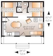 1 bedroom apartmenthouse plans guest house floor plans 500 sq ft