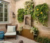 modern plants indoor how to build vertical vegetable garden frame