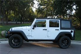 2009 jeep rubicon 2009 jeep wrangler rubicon suv 198773