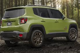 jeep moab edition jeep renegade built in italy inspired by moab wsj