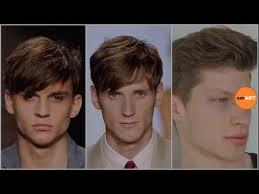 Short Back And Sides Mens Haircut Mens Haircut Long On Top Youtube