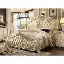 Contemporary  Luxury Furniture Living Room BedroomLA Furniture - Luxury king bedroom sets