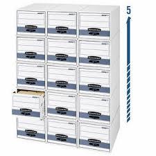 11x17 File Cabinet Storage Boxes Costco