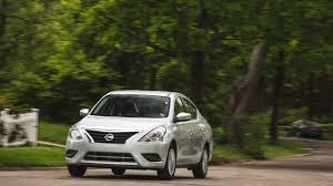 nissan versa manual transmission 2017 nissan versa sedan automatic youtube