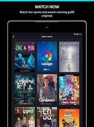 qb1 beyond the lights netflix go90 stream tv live sports apps on google play