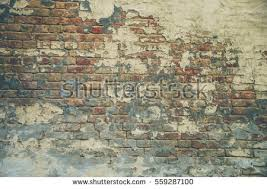 Brick Texture Paint - painted brick wall stock images royalty free images u0026 vectors
