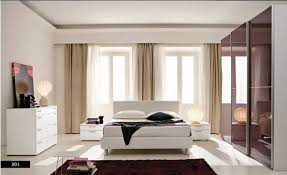 contemporary style bedroom design in contemporary style home interior design 27640