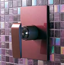Modern Bathroom Faucet by Modern Bathroom Faucet From M U0026z U2013 Teo Showcases A Stylish Silhouette