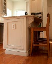 Kitchen Island With Corbels Corbels For Granite Kitchen Traditional With Carved Wood Corbels