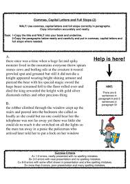 lesson starter punctuation using apostrophes by missrathor