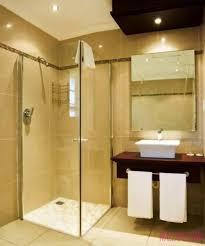 bathroom shower etched glass shower doors colorful bathroom