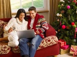 Christmas Tree Shopping Tips - your first christmas as a couple youne