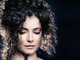 Hochsteckfrisurenen Lockige Haare by Hochsteckfrisuren Für Lockiges Haar Für Sie