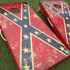 Rebel Flag Image Rebel Flag Custom Boards West Georgia