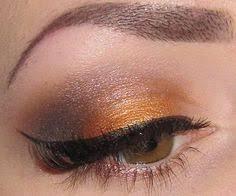 sunset arabic makeup for thanksgiving make up