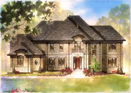 esperance meadowbrook series southeast michigan homes