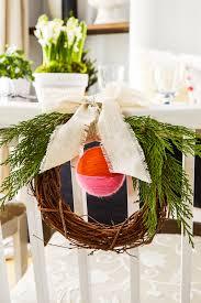 christmas table decorations to make homemade christmas table decoration ideas mariannemitchell me