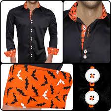 Halloween Themed Shirts Halloween Themed Dress Shirts