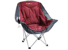 Deluxe Camping Chairs Stylish Outdoor Camping Chairs With The Most Comfortable Camping