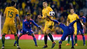 imagenes chistosas hoy juega colombia australia y colombia igualaron sin goles en fulham