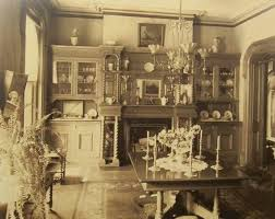 Victorian Interior by A Rare Look Inside Victorian Houses From The 1800s 13 Photos